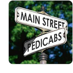 about-main-street-pedicabs