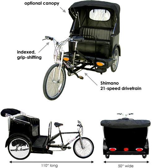 broadway-pedicab-features
